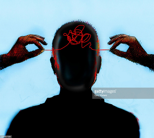 Photo Credit: Gary Waters - #: 536907339. gettyimages.com. INTJ Mastermind: Enemies of the States, Cognitive State. Alwaysuttori.com