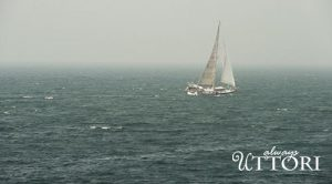 Martha's Vineyard, sail boat on atlantic ocean, always uttori, alternate universe, travel