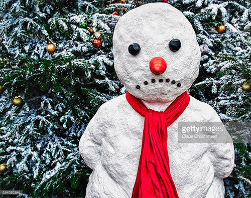 Photo Credit: Claus Christensen - 584362641. gettyimages.com. Published in INTJ Strategies for Dealing with Holiday Blues Alwaysuttori.com