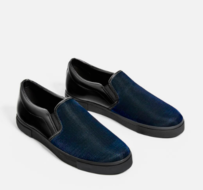 Zara Men's shoes