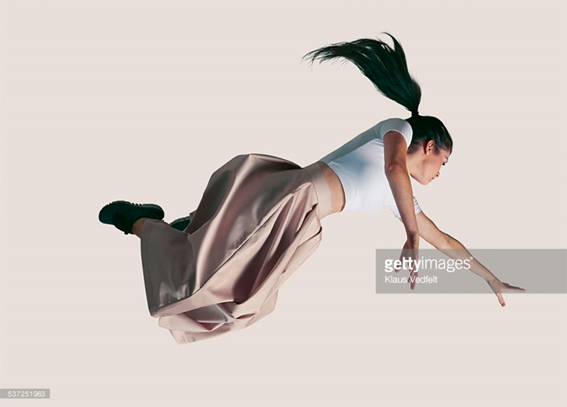 Woman Reaching. Klaus Vedgelt - 537251963. gettyimages.com. Published in INTJ Mastermind: Introducing the First Challenge. Alwaysuttori.com