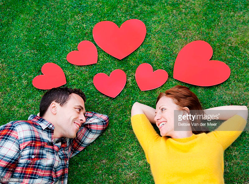 Photo Credit: Betsie Van de Meer - 134433380. gettyimages.com. Introvert Love: Alwaysuttori.com