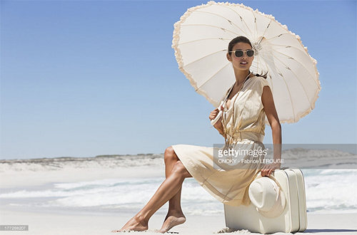 Photo Credit: ONOKY - Fabrice LEROUGE - 177266207 Gettyimages.com. Three Reasons Travel is Great for the INTJ Brain