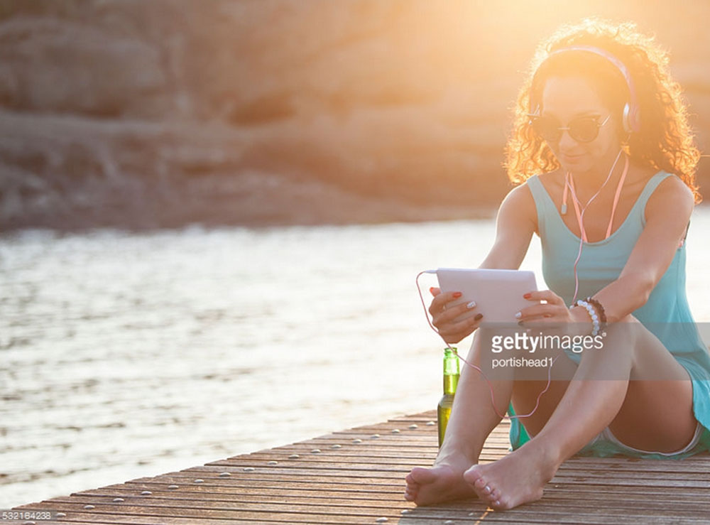 Photo Credit: Portishead1 - 532164238. gettyimages.com. WHy Being an INTJ Female is Great. Alwaysuttori.com