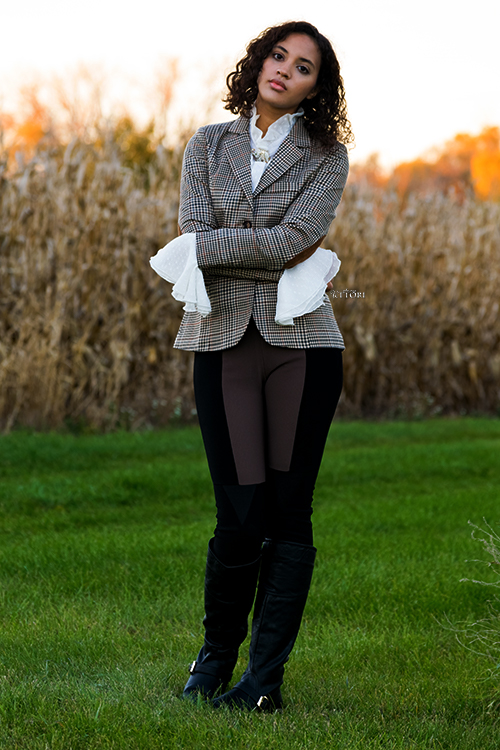 INTJ Fall Fashion Madam Equestrian L1, P3. Photo Credit: Mechelle Avey. INTJ Fall Fashion Madam Equestrian. Alwaysuttori.com