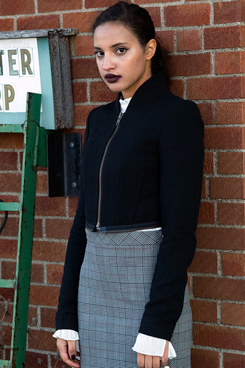 Girl Boss Style P2. Photo Credit: Mechelle Avey. Slay The Books Looks Fashion 2017 Look 5 Grown Up Version. Alwaysuttori.com