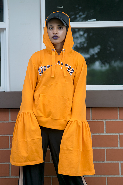 Orangelicious 1. Photo Credit: Always Uttori. Activewear. Photo Credit: Always Uttori. Uttori Fashion | 5 Get Fit Fashion Looks For 2018. Alwaysuttori.com