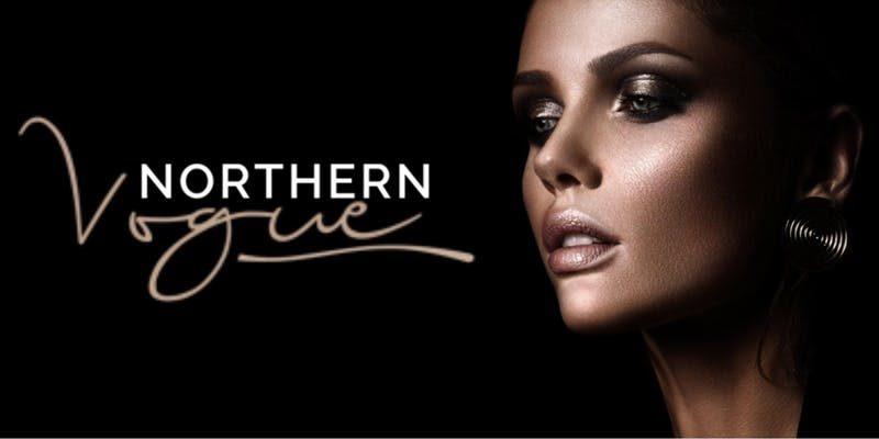 Northern Vogue Fashion Show- Always Uttori